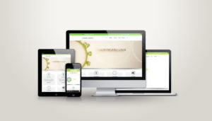 Sito web responsive Nord Chimica