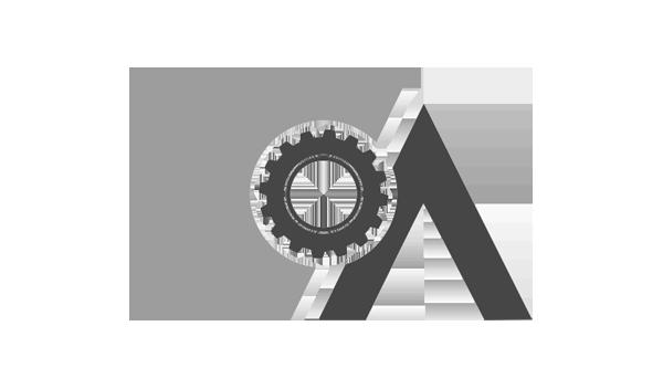 Logo ICA Studio