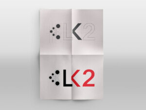 Grafica Logo LK2