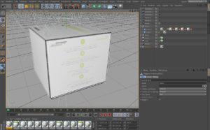 Realizzazione grafica packaging Ecodhome