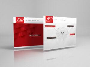 asd srl consulenza informatica sito web