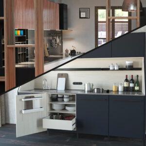 Rendering Arredamenti d'interni in grafica 3d