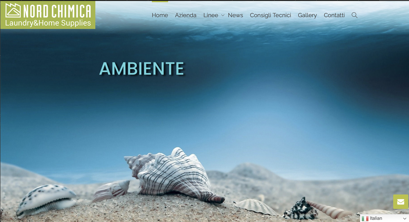 restyling sito web nord chimica by pyg design studio 5