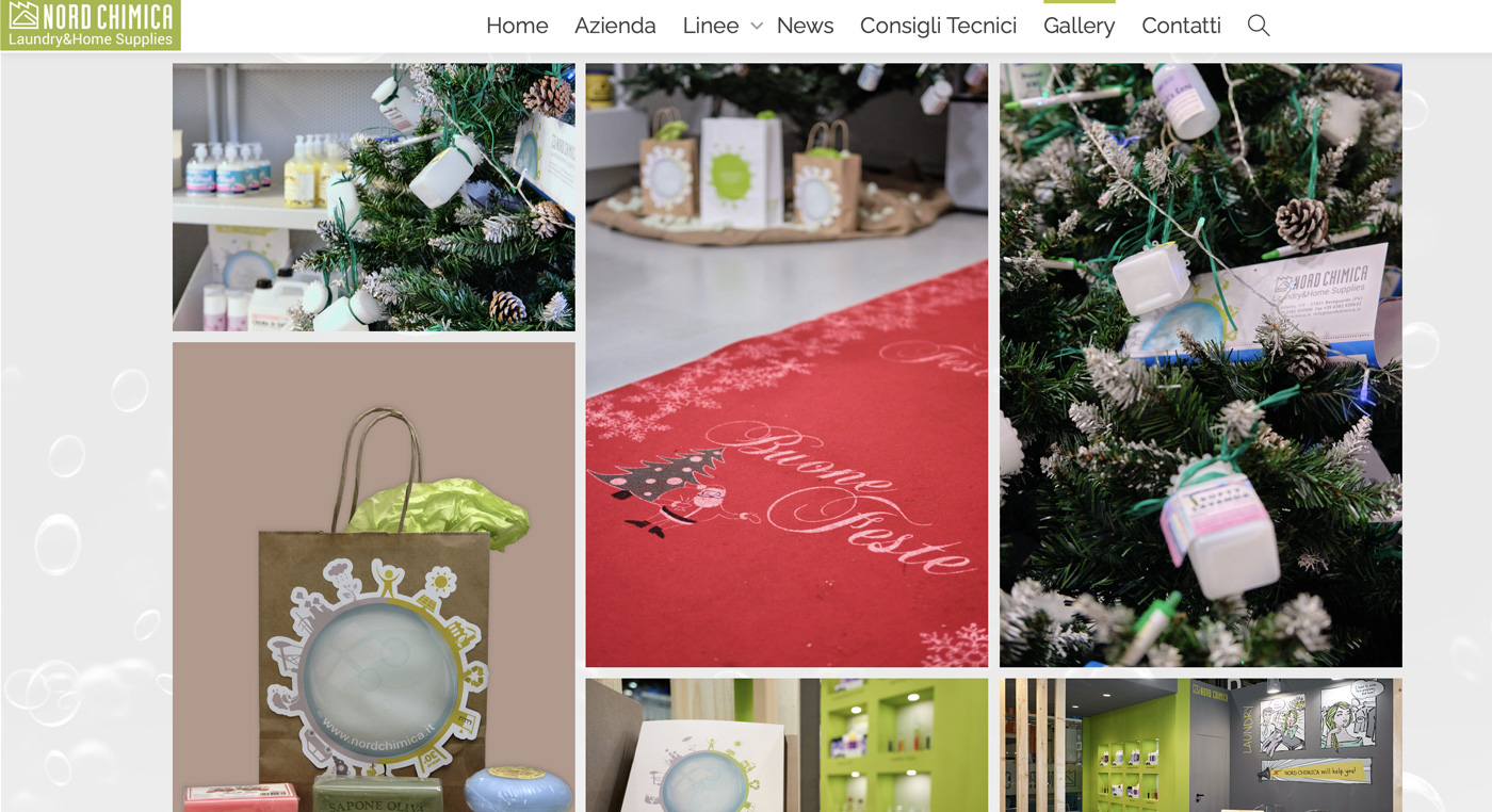 restyling sito web nord chimica by pyg design studio 6